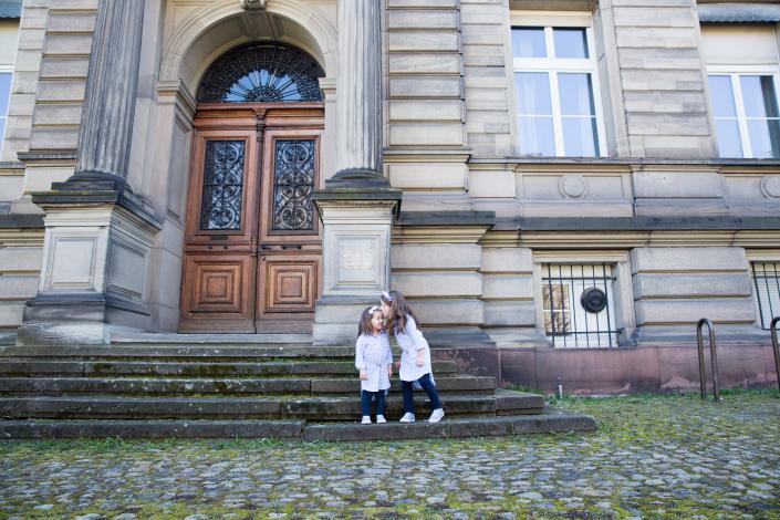 Séance photo enfant Strasbourg